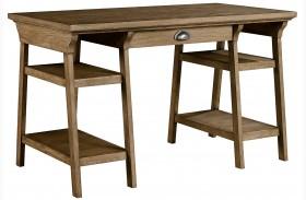 Driftwood Park Sunflower Seed Desk