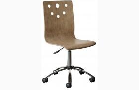 Driftwood Park Sunflower Seed Desk Chair