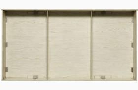 Driftwood Park Vanilla Oak Trundle Storage Drawer