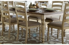 Nash Extendable Dining Table