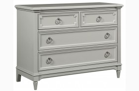 Clementine Court Spoon Single Dresser