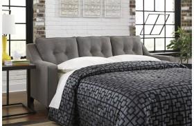 Brindon Charcoal Queen Sofa Sleeper