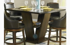 Bayshore Counter Height Table