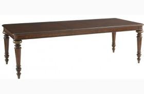 Landara Pelican Hill Rectangular Dining Table