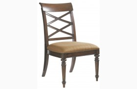 Landara Cedar Point Side Chair