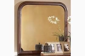 Chateau Brown Mirror