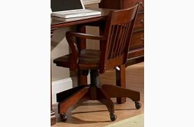 Chateau Brown Desk Chair