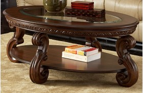 Cavendish Cocktail Table