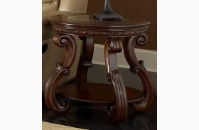 Cavendish End Table