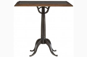 Curated Bistro Small Dining Table