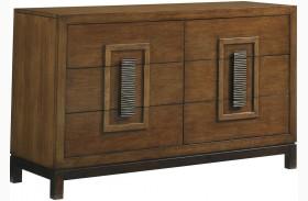 Island Fusion Tahara Dresser