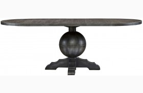 Curated Greystone Rutledge Dining Table