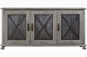 Curated Greystone Glenmore Sideboard