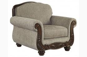 Cecilyn Cocoa Chair