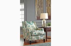 Lochian Jade Accent Chair