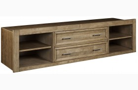Chelsea Square French Toast Underbed Storage