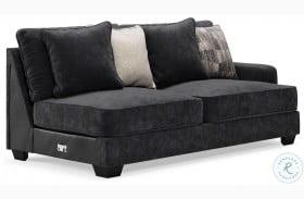 Rawcliffe Charcoal RAF Sofa