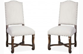 Dogwood Low Tide Friends Chair Set of 2