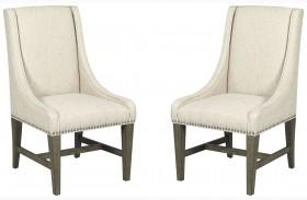 Greyson Lawson Host Chair Set of 2