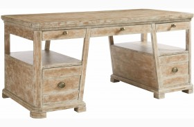 Juniper Dell English Clay Writing Desk