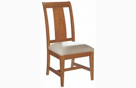 Cherry Park Dining Chair Set of 2