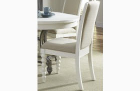 Harbor View II Upholstered Side Chair Set of 2