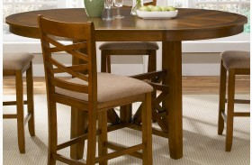Bistro Extendable Gathering Table