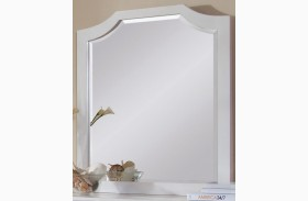 Grand Haven Lace Vertical Mirror