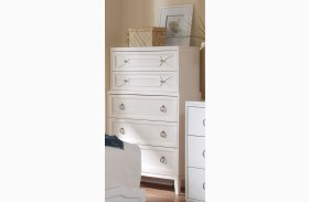 Grand Haven Lace Drawer Chest