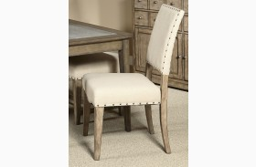 Weatherford Side Chair Set of 2
