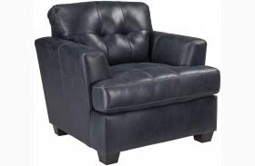 Inmon Navy Chair