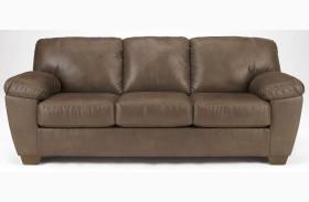 Amazon Walnut Sofa