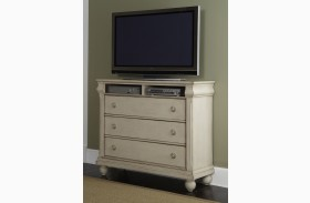 Rustic Traditions Ii Sleigh Bedroom Set From Liberty 689