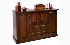 Bar Devino Wine & Bar Cabinet