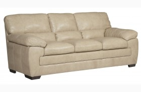 Biscayne White Sofa