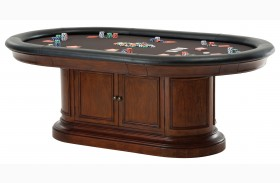 Bonavista Poker Game Table
