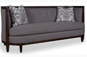 Morgan Charcoal Sofa