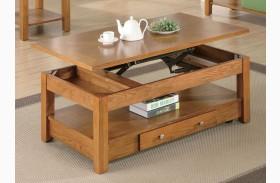 Oak Coffee Table 701438