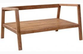 Bilander Natural Sofa