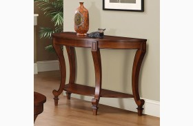 Inlay Table Top Sofa Table