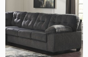 Accrington Granite Raf Sectional From Ashley Furniture