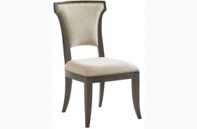 Tower Place Seneca Upholstered Side Chair