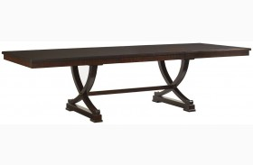 Kensington Place Westwood Extendable Rectangular Dining Table
