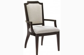 Kensington Place Candace Arm Chair