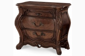 Palais Royale Bedside Chest