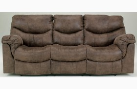 Alzena Power Reclining Sofa