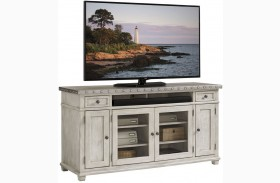 Oyster Bay Shadow Valley Media Console