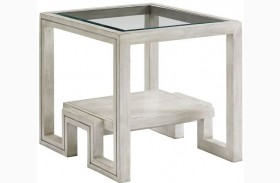 Oyster Bay Harper End Table