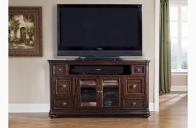 Kingston TV Console