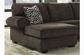Jinllingsly Chocolate LAF Corner Chaise